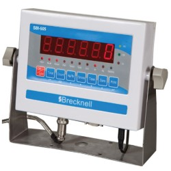 Salter Brecknell SBI-505 Digital Weight Indicator