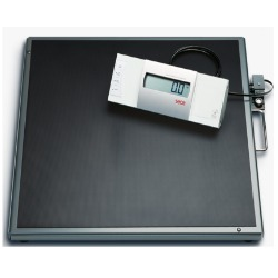 seca 634 digital scale Medical Platform Weigh