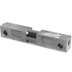 1000 lb. Sensortronics Load Cell, Double Ended Beam 65016