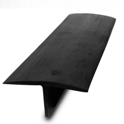 T Strip Rubber Molding For Truck Scales 80 Foot