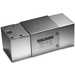 Tedea Huntleigh 1250 Single Point Load Cell 635kg