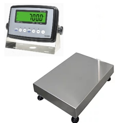 Digital Fishing Tournament Scale TI-700