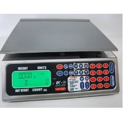 Torrey QC-20/40 Digital Counting Scale 40 lb.