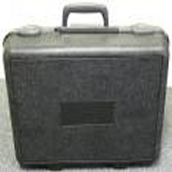 Carry Case with Handle Tor Rey LPC-40L Scale