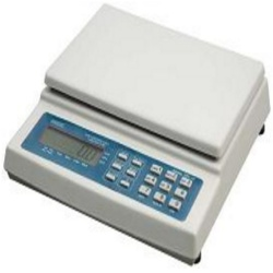 Transcell SPS-10 Postal Mail Scale Digital Office Scale
