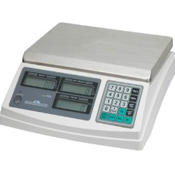 Digital Parts Counting Scale TCS3T-60 lb