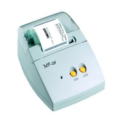 Transcell Technology MP-20 Thermal Printer