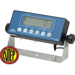 Transcell Technology TI-500 Digital Weight Indicator