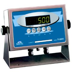 Transcell TI-500ESS Digital Weight Indicator