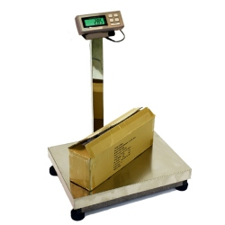 LBS-500 Bench Scale 500 Pound Capacity
