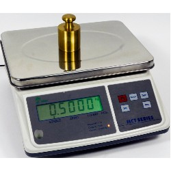 MCT Electronic Counting Scale Affordable 7 lb FREE SHIPPING