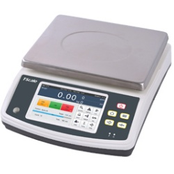 Q7 Counting Scale Ideal For Fall Inventory Counts