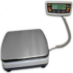 UWE Model APM-150 Versatile Bench Scale legal for trade 300 lbs.