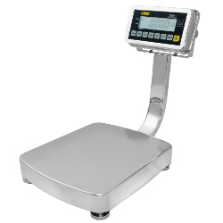 PS2-530K Stainless Steel Water Resistant Scale 66 pounds