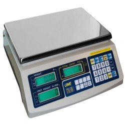 UWE SAC-60C Parts Counting Scale Triple Range