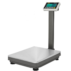 600 lb. NTEP Legal for Trade Bench Scale UFM-F300