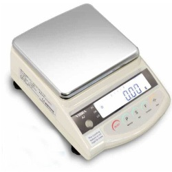 AJ-1200 NTEP Class II Dispensary Scale