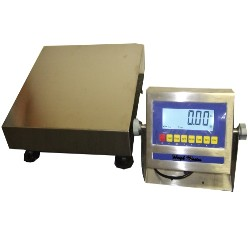 Balances load cells calibration weights for Fishing tournament scales