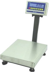 Weighsouth NTEP Bench Scale 300 x 0.1 lb ws300xl10