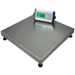 Wrestling Floor Scale WS-440 440 x 0.1 lbs