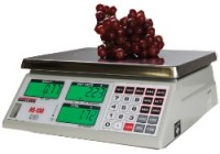 produce scale review