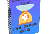 cheap legal for trade scales